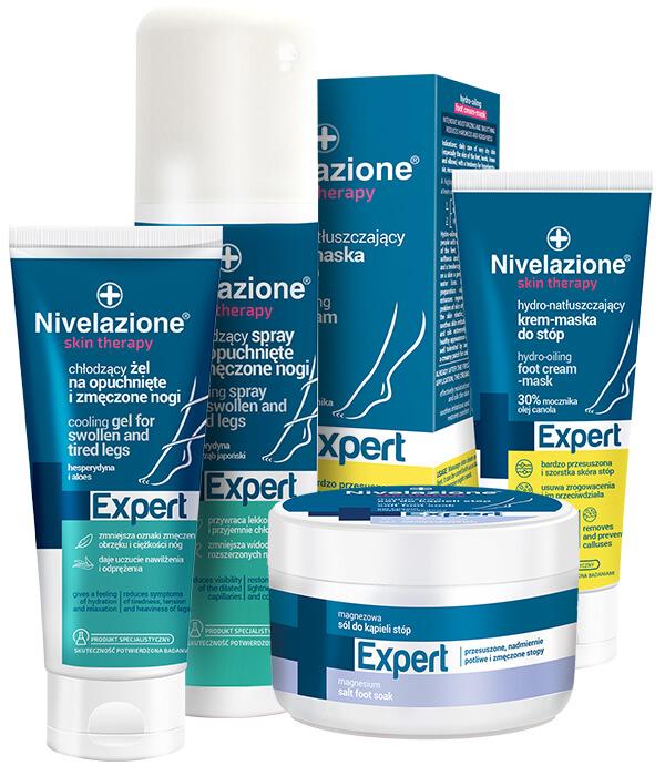 NIVELAZIONE Skin Therapy EXPERT