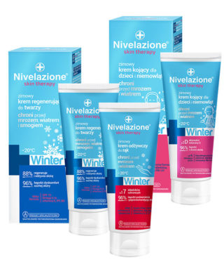 Nivelazione Skin Therapy WINTER