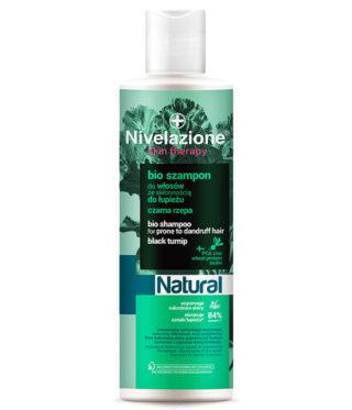 Bio szampon do włosów ze skłonnością do łupieżu