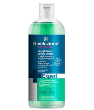 Nivelazione skin therapy EXPERT Specjalistyczne mydło do rąk 500ml