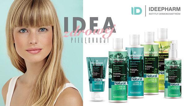 Naturalna pielęgnacja włosów - najwyższa forma ochrony naturalnego mikrobiomu skóry