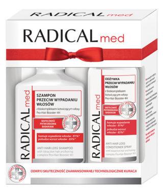 Zestaw RADICAL med